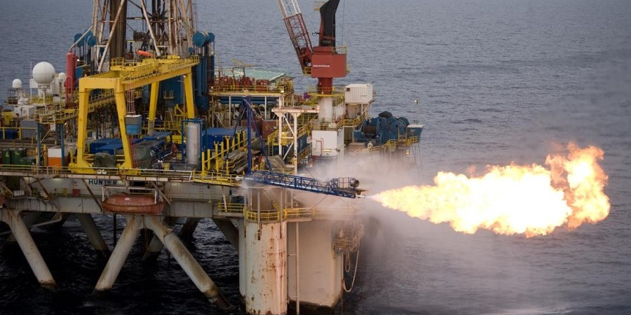 egypt platform natural gas